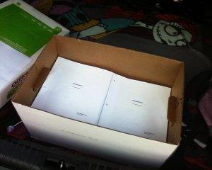 Box o' scripts