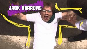 Jack Burrows