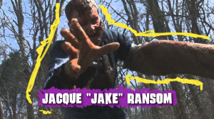Jacque Ransom
