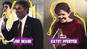 Joe Deane/Kathy Pfeiffer