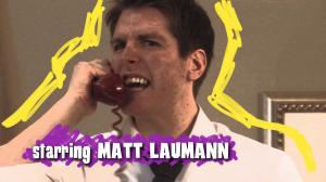 Matt Laumann