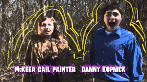 McKeea Painter/Danny Kopnick