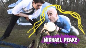 Michael Peake