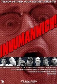 Inhumanwich Poster