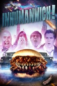 Inhumanwich DVD