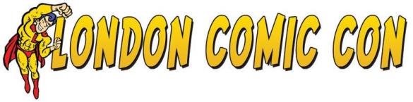 London Comic Con 2017